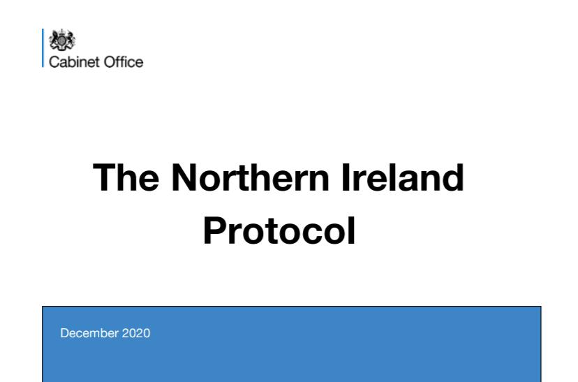 This agreement in principle upholds unfettered access( 무제한접근 ) for Northern Ireland businesses to their most important market, eliminating any risk of Northern Ireland to Great Britain export