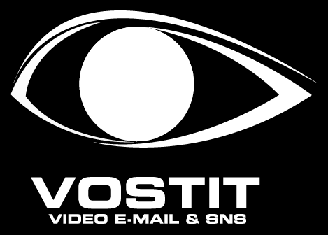 The Ultimate Video Email Application www.vostit.com www.vostit.com/facebook www.vostit.com/twitter www.