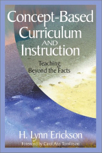 28. What is concept-based curriculum? 28 What is concept-based curriculum? A concept is an idea that is timeless, abstract, broad and can be shown through a variety of examples.