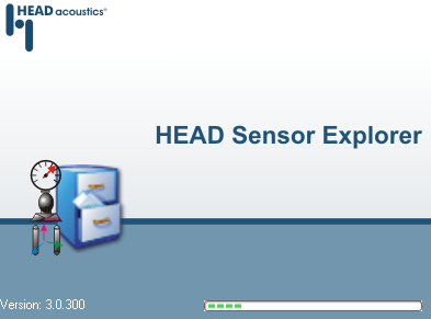 Sensor Explorer 3 HEAD Recorder 와