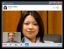 시스코 협업 애플리케이션 Virtual Meetings Social Collaboration WebEx