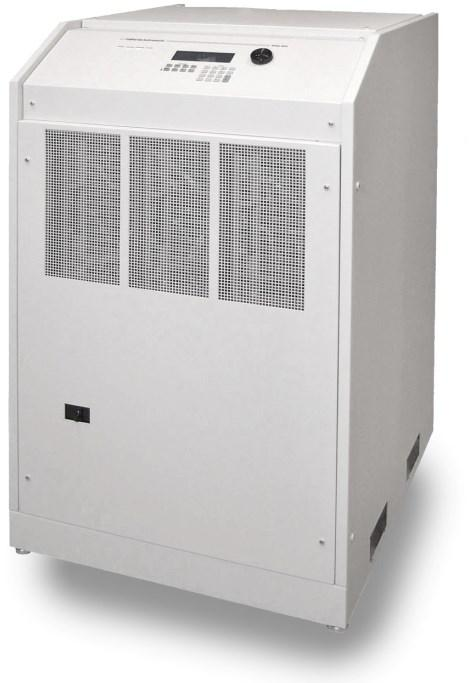 AC Power Source(Utility Simulator) 주요하드웨어 Main Specification (30kVA~1MVA) 주요특징 Model Capacity Output Phase Output Voltage mode Output Voltage(AC) Output Voltage(DC) Sink/Regenerative control