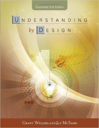 This book provides a framework for designing courses through Backward Design. Backward in this case means starting with the end in mind Teaching is a means to an end.