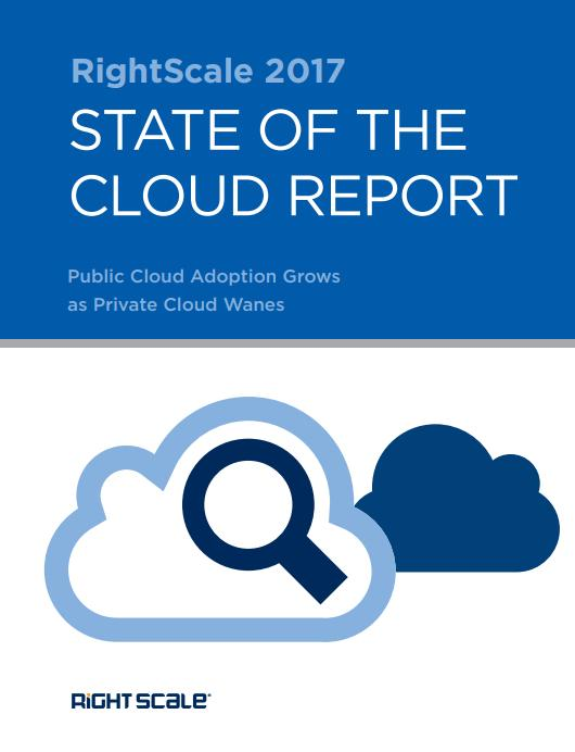 Public Cloud 의현재 - 2017 Enterprise Cloud 의지속적인성장 1. Enterprise Hybrid Cloud Hybrid Is the Preferred Cloud 82% Enterprise 85% Strategy, : but Private Cloud 점유율은 Adoption Fell 감소 2. 평균 Cloud 1.