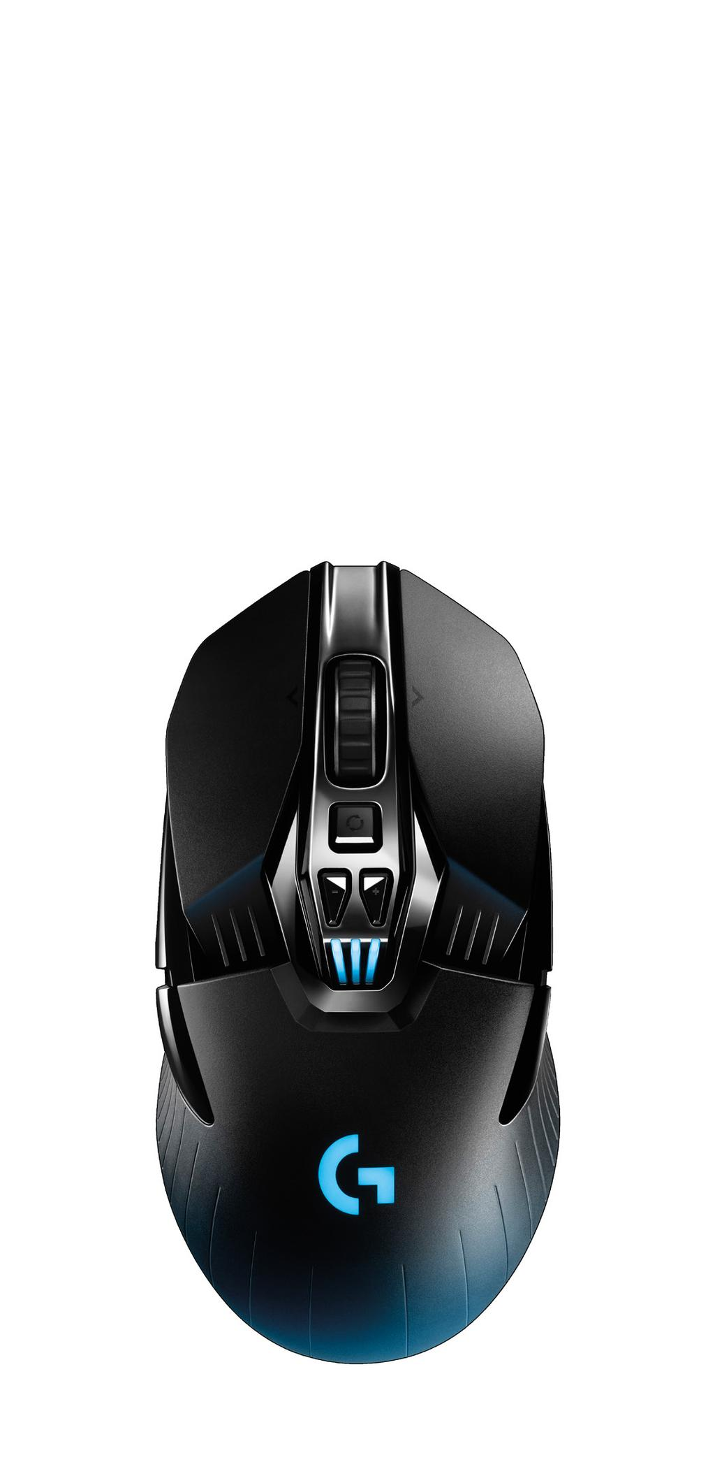 G903 LIGHTSPEED Wireless Gaming Mouse LIGHTSPEED 无线游戏鼠标