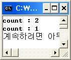 "11. static 멤버 예 : 현재생성되어있는객체의개수 class CPoint int x, y; static int count; // static 멤버변수 CPoint(int a = 0, int b = 0) : x(a), y(b) count++; ~CPoint() count--; void Print() cout << ""("" << x << "", "" <<"