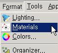 Standardization for User Interface Material Setting Univic 에서자주사용되는재질과 Color 추가에대한항목을기술합니다.