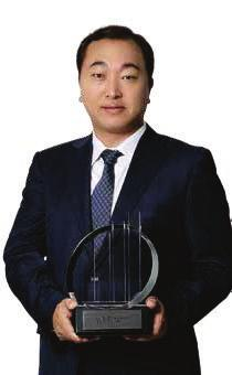 The Master award recipient will be selected among the Industry Winners, to go on to represent Korea as the overall national winner at the 2015 World Entrepreneur Of The Year award in Monte Carlo,