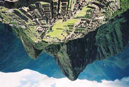 William Lindesay 페루의파추피추 (Machu Picchu) Something
