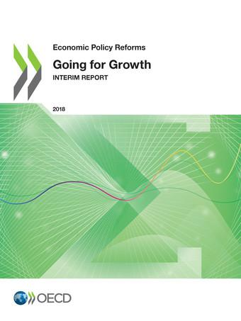 OECD Multilingual Summaries Economic Policy Reforms 218 Going for Growth Interim Report Summary in Korean 218 년경제정책개혁구조개혁평가중간보고서 한국어개요 Read the full book on: 1.