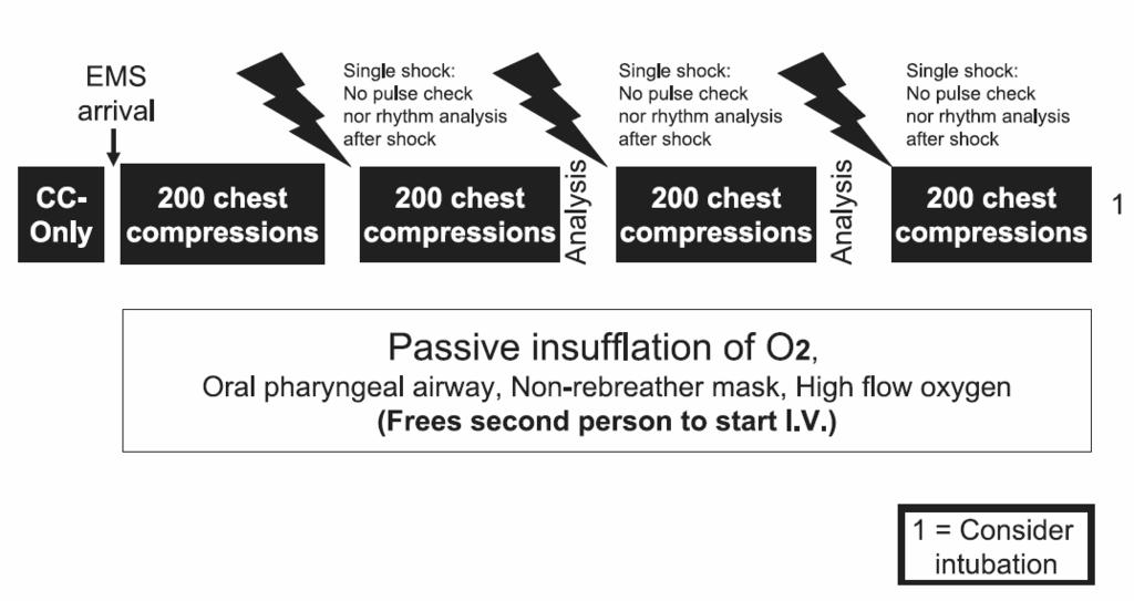 2010 CPR (Cardio Pulmonary Resuscitation) Guidelines Recent Advanced in CPR Cardio-Cerebral Resuscitation Ewy et al.