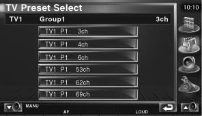 4 ROUTEM VOICE CANCEL AV OUT OPEN VIEW MAP DIR FM+ AM SUBTITLE ANGLE ZOOM VOL ZONE 4GHI 5JKL 6MNO 7PQRS 8TUV 9WXYZ