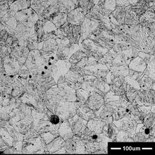 7 Microstructure of Tandem EG welded joint Fig.